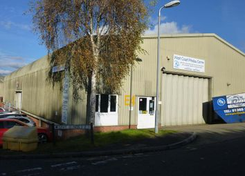 Thumbnail Light industrial to let in Unit E4, Marabout Industrial Estate, Dorchester, Dorset