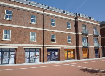 Thumbnail 1 bedroom flat to rent in The Malthouse Apartments, Salt Meat Lane, Gosport