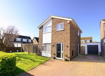 Thumbnail 3 bedroom detached house for sale in Powys Close, Dorchester