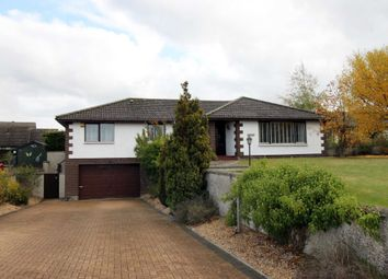 Thumbnail 4 bed detached house for sale in Lochloy Avenue, Nairn