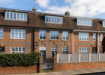 Thumbnail 4 bed terraced house for sale in Astell Street, Chelsea, London