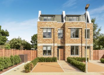 Thumbnail 3 bed property for sale in Wellsborough Mews, Bushey Road