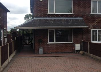 2 bed semi-detached house to rent in Watnall Road, Nottingham NG15