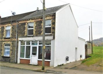 Thumbnail Office for sale in Pwllgwaun Road, Pontypridd