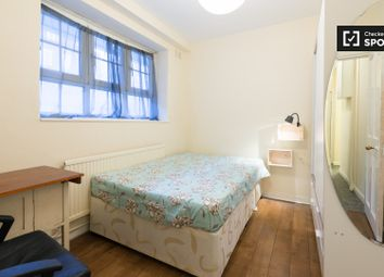 Thumbnail Room to rent in Albion Avenue, London