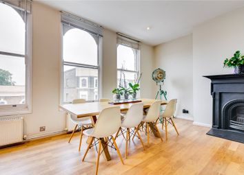 Thumbnail 3 bed maisonette to rent in 184 Kensington Park Road, Notting Hill, London