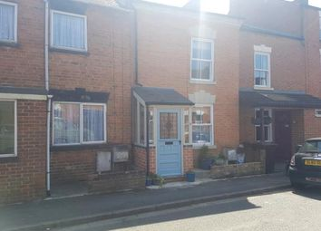 Thumbnail 2 bed terraced house for sale in North Street, Banbury, Oxfordshire
