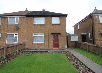 Thumbnail 3 bed semi-detached house for sale in Mulberry Close, Pemberton, Wigan