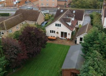 Thumbnail 4 bed property for sale in Bedford Road, Great Barford, Bedford, Bedfordshire