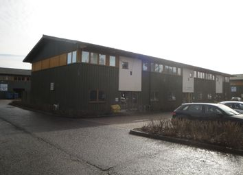 Thumbnail Commercial property to let in Turbine Way, Swaffham, Norfolk