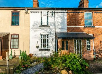 Thumbnail 2 bed cottage for sale in Moorhey Cottages, Bretherton, Leyland
