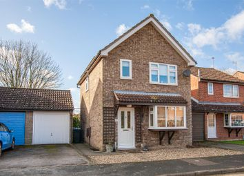 Thumbnail 3 bed detached house for sale in Cobbold Road, Woodbridge