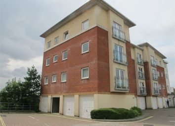 Thumbnail 2 bed flat to rent in Winterthur Way, Town Centre, Basingstoke