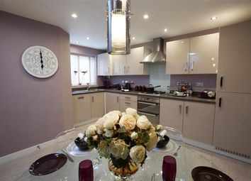 Thumbnail 3 bed detached house for sale in The Avenue, Wickford, Essex