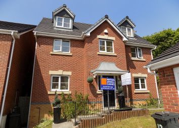 Thumbnail Property for sale in St Catherines Court, Baglan, Port Talbot, Neath Port Talbot.