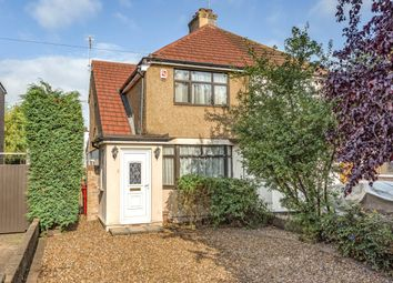 Thumbnail 3 bed semi-detached house for sale in May Avenue, Orpington