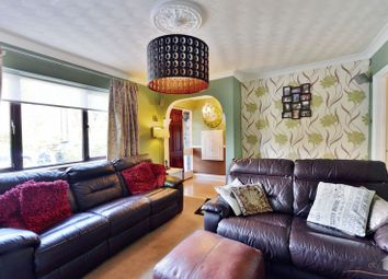 Thumbnail 3 bed terraced house for sale in Marriott Road, London