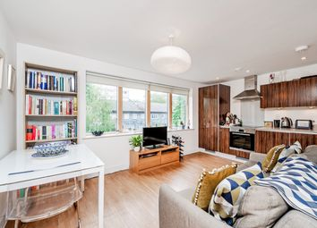 Thumbnail 1 bedroom flat for sale in Mildmay Avenue, London
