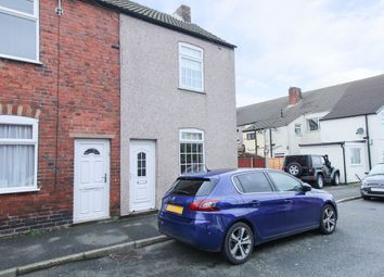 3 bed end terrace house for sale in New Street, Bolsover, Chesterfield S44