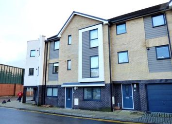 Thumbnail 1 bed flat for sale in Norwich, Norfolk, .