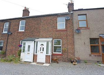 Thumbnail 2 bed terraced house for sale in Kingmoor Terrace, Carlisle