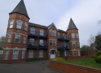 Thumbnail 2 bedroom flat for sale in Auckland Road, Doncaster