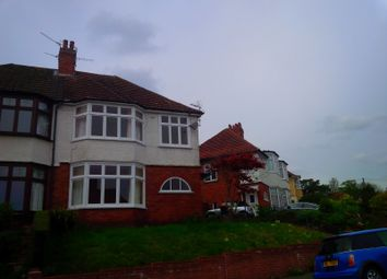 Thumbnail 3 bed semi-detached house to rent in Allt-Yr-Yn Close, Newport