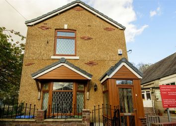 Thumbnail 3 bed terraced house for sale in Two Trees Lane, Denton, Manchester