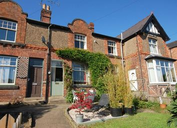Thumbnail 2 bed terraced house for sale in Shaw Lane, Milford, Belper