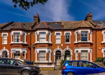 Thumbnail 5 bedroom terraced house to rent in St Albans Avenue, Chiswick