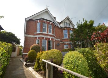 Thumbnail 2 bedroom flat for sale in Dorset Road, Bexhill-On-Sea