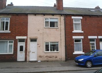 Thumbnail 2 bed terraced house to rent in Francis Street, Ackworth