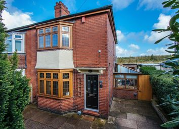 Thumbnail 3 bedroom semi-detached house for sale in Vivian Road, Fenton, Stoke-On-Trent