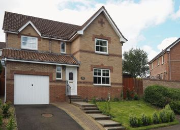 Thumbnail 4 bed detached house for sale in 26 Nicol Road, Broxburn