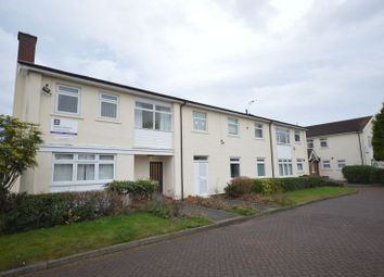 1 bed flat for sale in Thorntree Drive, Whitley Bay NE25