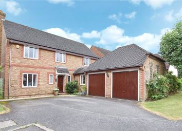 Thumbnail 5 bed property for sale in Portman Gardens, Hillingdon, Middlesex