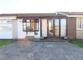 Thumbnail 1 bed bungalow for sale in The Croft, Fleetwood