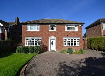 Thumbnail 4 bed property for sale in Great Coates Road, Grimsby