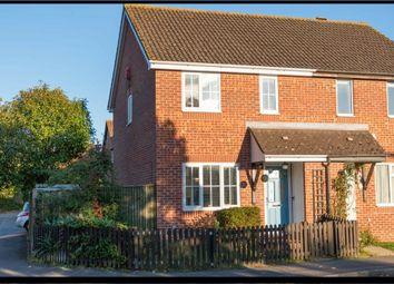 3 bed semi-detached house for sale in Brunel Road, Redbridge, Southampton SO15