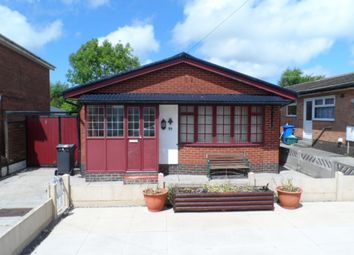 Thumbnail 2 bed detached bungalow to rent in Lynwood Drive, Poulton Le Fylde