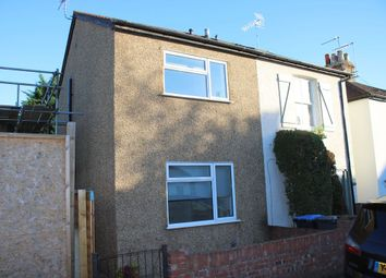 Thumbnail 2 bed semi-detached house for sale in New Road, Staines Upon Thames