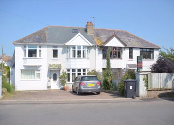 2 bed terraced house for sale in Windmill Road, Brixham TQ5