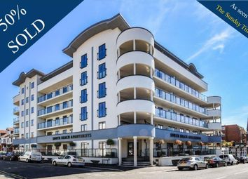 2 bed flat for sale in Sea Road, Bexhill-On-Sea TN40