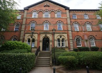 Thumbnail 2 bed flat for sale in Northgate Lodge, Skinner Lane, Pontefract