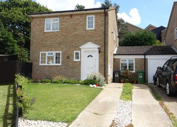 Thumbnail 3 bed link-detached house for sale in Gleneagles Drive, St Leonards On Sea