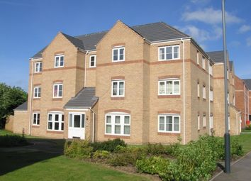 Thumbnail 2 bed flat to rent in Gardeners End, Bilton, Rugby, Warwickshire