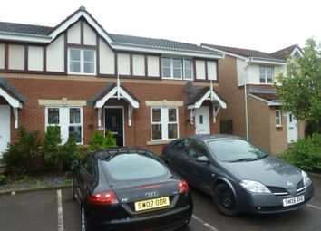 Thumbnail 3 bed terraced house to rent in Denwood, Northburn Of Rubislaw