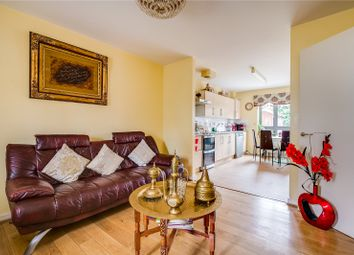 Thumbnail 3 bed terraced house for sale in Hartwell Close, London