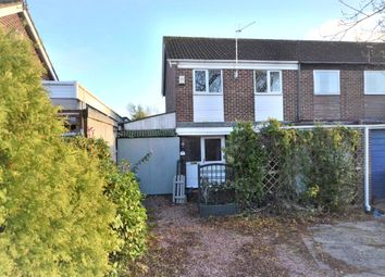 3 bed end terrace house for sale in Badger Close, Abbeydale, Gloucester, Gloucestershire GL4