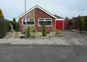 Thumbnail 2 bed detached bungalow for sale in Topps Heath, Bedworth, Warwickshire